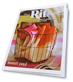 The Rit Studio Sweet Paul Book