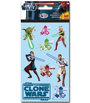 Starwars Clone Sticker