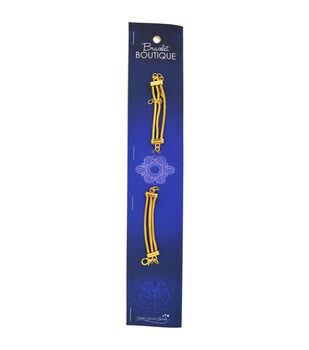 Bracelet Boutique Bracelet Gold Braid