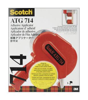 3M Scotch 1/4'' Tape Adhesive Applicator