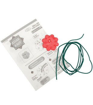 Clover® Asian Knot Templates-Ball Knot