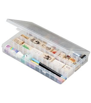 ArtBin Solutions Compartment Box 4-48