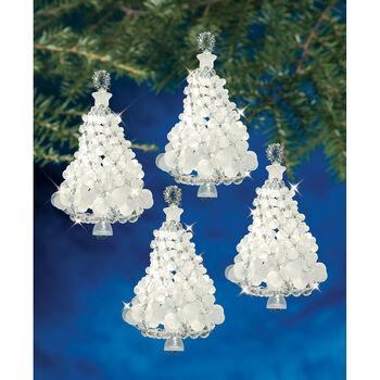 Tree Twist-beaded Ornament Kit