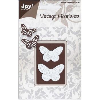 Joy! Crafts Cutting Die Butterflies