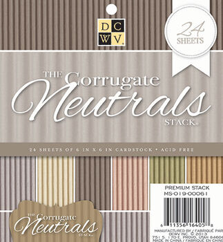 Die Cuts With A View The Corrugate Neutrals Stack