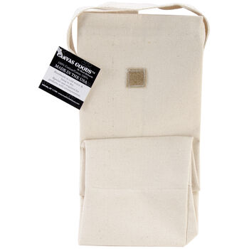 Natural -lunch Bag