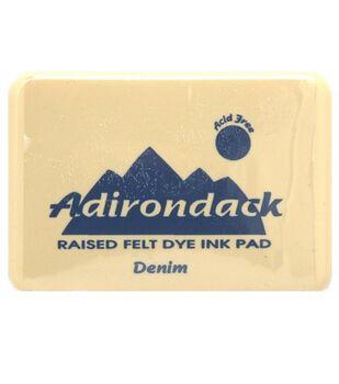 Adirondack Felt Dye Ink Stamp Pad