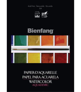 Elmer's 9''x12'' Watercolor Paper Pad