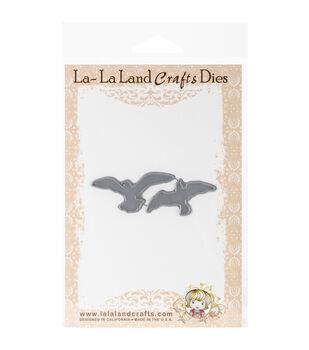 La-La Land Dies 2/Pkg-Birds