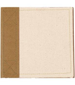 Gypsy Book 6x6 inches