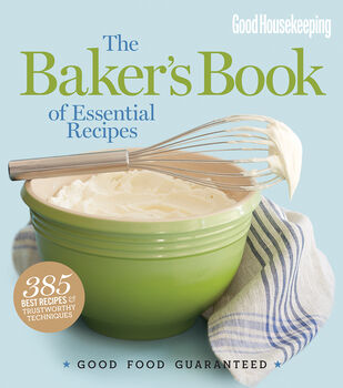 Good Housekeeping The Baker's Book