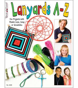 Design Originals-Lanyards A-Z
