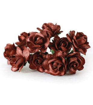 Vintage Roses 10/Pkg