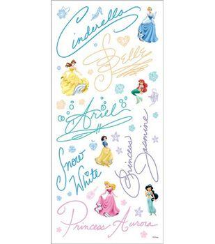 Sandylion Disney Stickers-Signatures