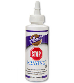 Aleene's Stop Fraying 2 oz.