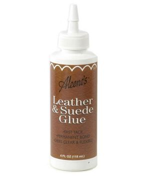 Aleene's Leather Glue