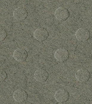 Bazzill Dotted Swiss Cardstock Paper Sterling 12''x12''