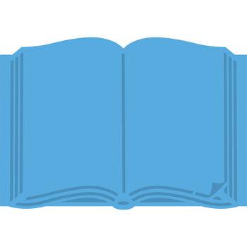 Marianne Designs Creatables Die Open Book