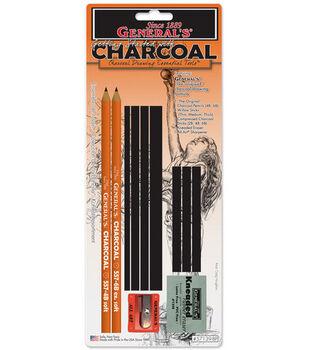 Charcoal Kit