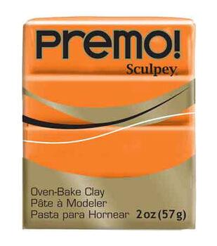 Sculpey Premo Polymer Clay