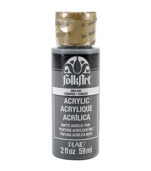 FolkArt Acrylic Paint-2oz