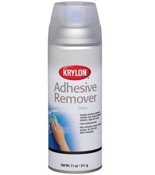 Krylon Adhesive Remover Aerosol Spray 11oz
