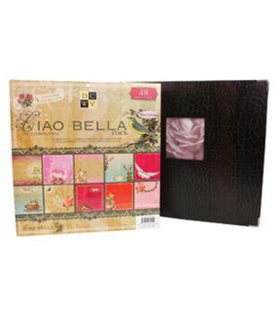 DCWV Ciao Bella Stack and Album