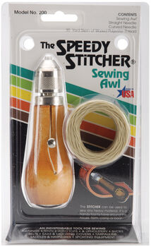 Speedy Stitcher Sewing Awl-