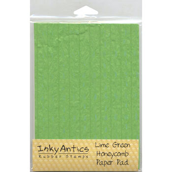 Stampers Anonymous Honey Pop Paper 5''x7''