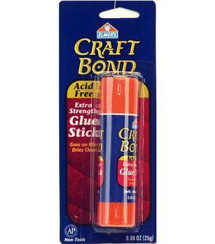 Elmer's Craft Bond Glue Stick