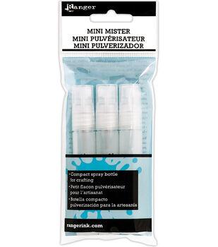 Inkssentials Mini Misters 3/Pkg-