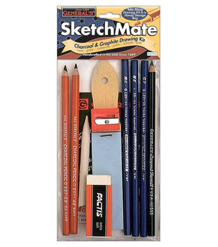 SKETCHMATE DRAW SET