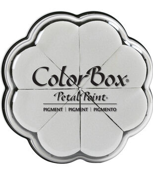 Clearsnap ColorBox Un-Inked Petal Point Inkpad