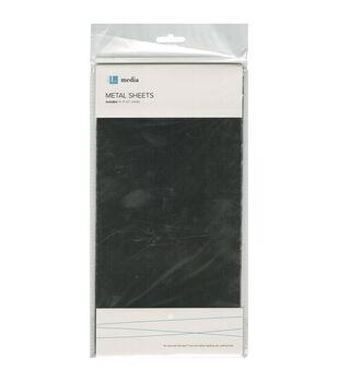 We R Memory Keepers Metal Letterpress Crafting Media Sheets