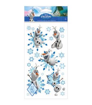 Disney's Frozen Stickers-Olaf