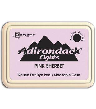 Adirondack Dye Ink Stamp Pads Lights