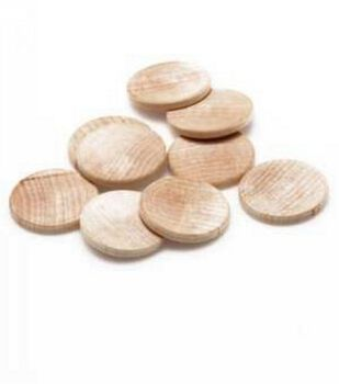 Wood Shapes Circle