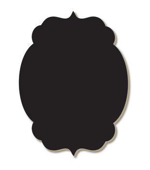 Adorn-It Chalkboard Surfaces Fresh Frills