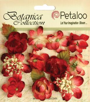 Petaloo Botanica Minis Flowers