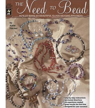 Hot Off The Press-The Need To Bead
