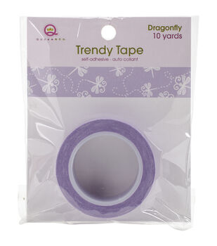 Queen & Co Dragonfly Trendy Tape