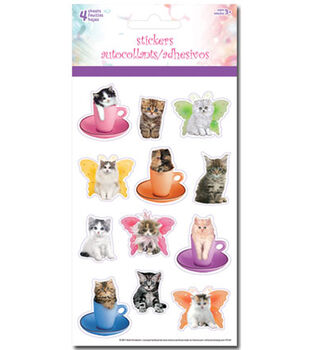 Kittens Kimberlin Stcker