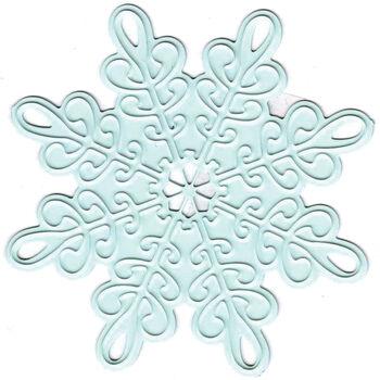 Joy! Crafts Dies Ice Crystal 3
