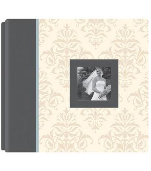 12''x12'' Postbound Album-The Story of Us