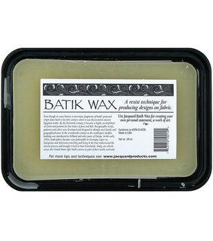 Batik Formula Wax 1#-