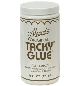 Aleene's Tacky Glue-16 oz