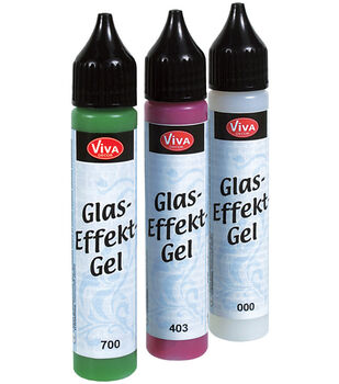Viva Decor Glass Effect Gel
