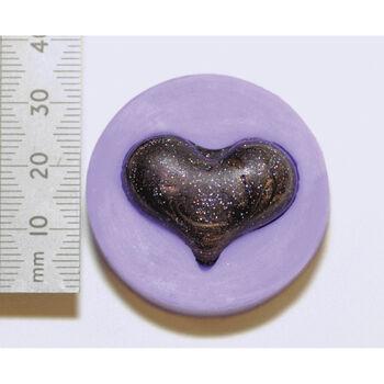 Wow! 3D Molds Heart