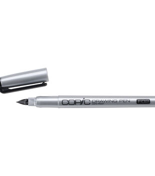 Copic Drawing Pen 0.2mm tip Black