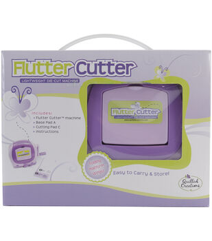 Flutter Cutter Die-Cut Machine-
